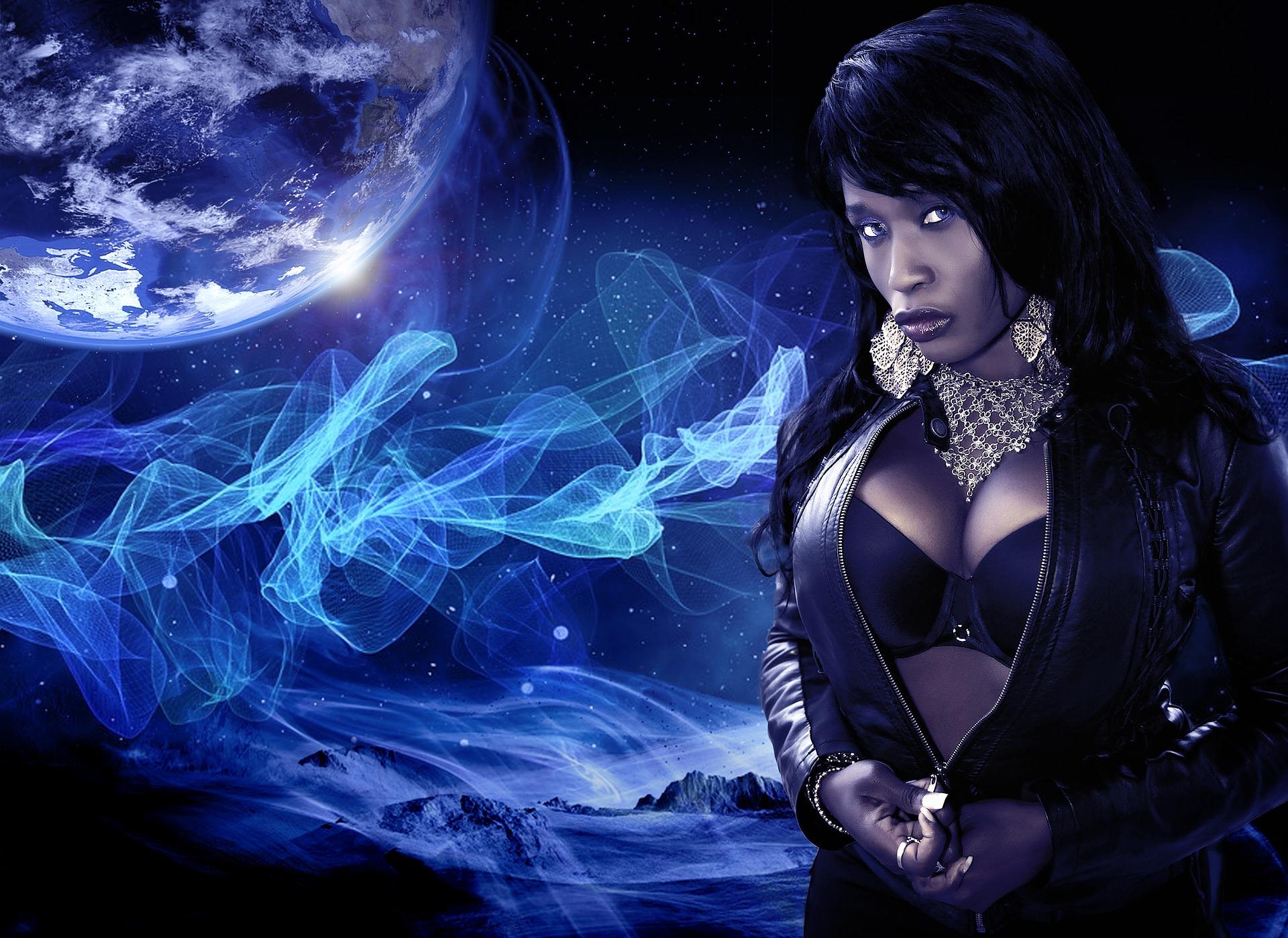 Dom Black Women